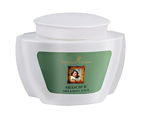 Shahnaz-Husain-Shascrub-Herbal-Ayurvedic-Face-and-Body-Scrub-Salon-Size-Latest-International-Packaging-175-oz-500-g