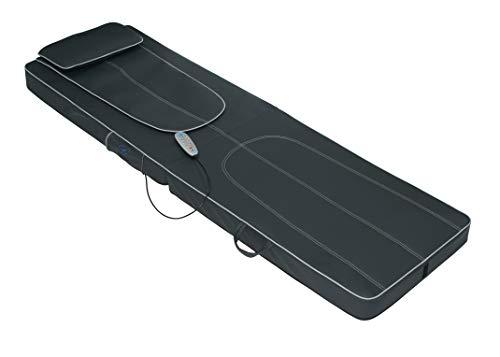 Esteira Massageadora com Shiatsu Massage Bed - Bivolt