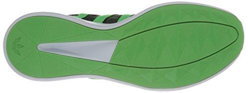 Adidas Originals Dames Sl Loop Racer Met Lifestyle Sneaker Kern Zwart / Surf Petrol / Running White