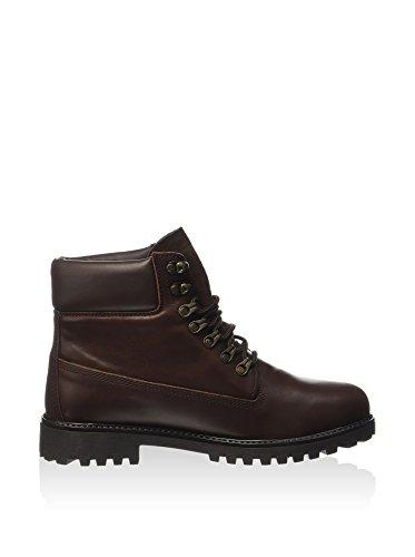 Marke Stiefelletten Farbe Braun Boots Boots Lumberjack Braun Modell River Stiefelletten Braun aqnIaH