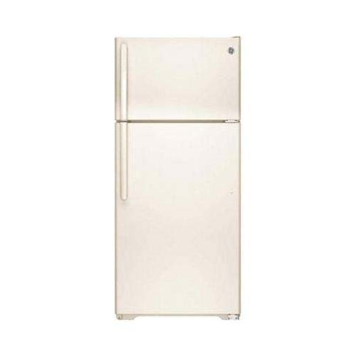 refrigerators bisque - 1