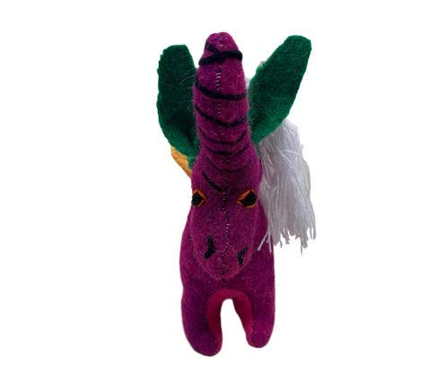 Casa Fiesta Designs Unicorn Plush Figure