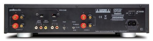 polkaudio SWA500 Power Amplifier - 800W