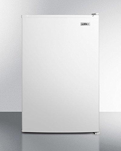 Summit FS603 Refrigerator White