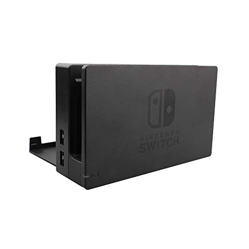 Screen TV Dock Station Compatible with Nintendo Switch Console (Without Box and Cables)