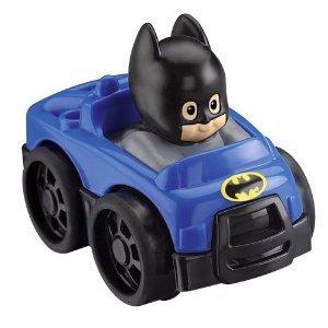 fisher price batman car - 9