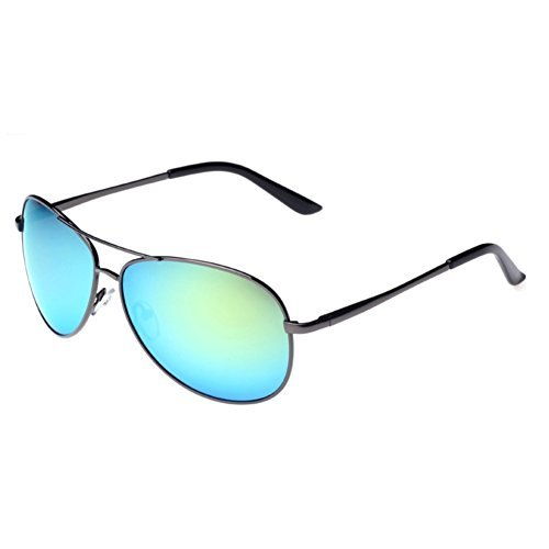 EYSHADE BSG800033C1 UV400 TAC Lens Metal Metal Frames - Sunglasses Blumarine Prices