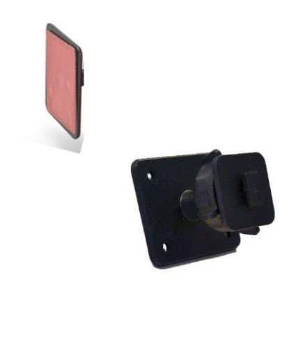 Car Dash Console Adhesive Mount for Wilson Sleek, MobilePro