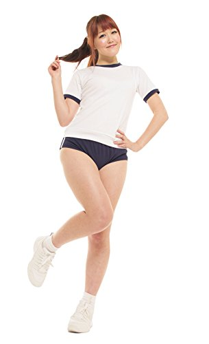 (Lolita Charm Japanese Style PE Uniform)
