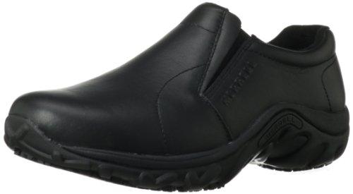c20947b47700 Merrell Men s Jungle Moc Pro Grip Work Shoe