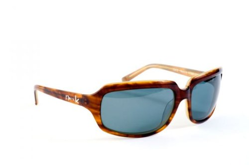 Magnifique Readers - Nomi K Sunwear NK1 c2 (Tortoise) - Polarized Non Polarized Vs