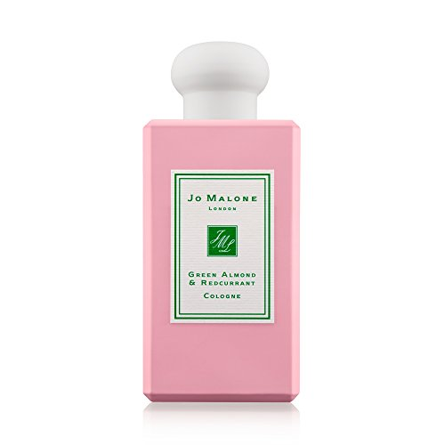 Limited Edition 2017 Jo Malone Green Almond & Redcurrant Cologne (Jo Malone Best Seller Review)