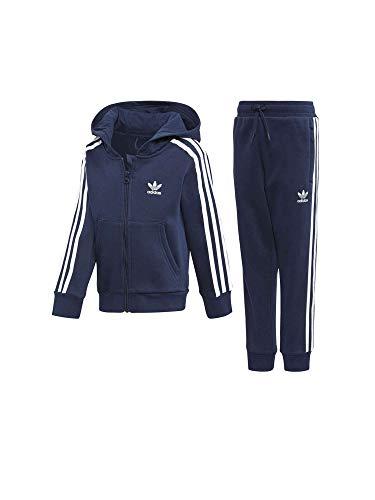D98866 Originals Child Adidas Blue Tuta 1gY0wqw