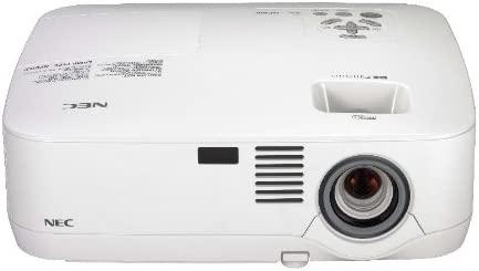NEC NP510W - Proyector (3000 lúmenes ANSI, LCD, WXGA ...
