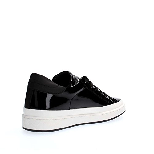 Sneakers Philippe Model Femme Nero Ckld Sv03 Paris Classic Lakers Low q7wq10