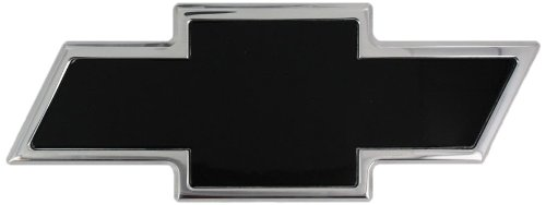 08 chevy silverado emblem - 5