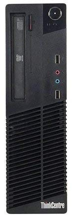 Lenovo Thinkcentre M82 SFF Small Form Factor High Performance Business Desktop Computer, Intel Core i7-3770 up to 3.9GHz…