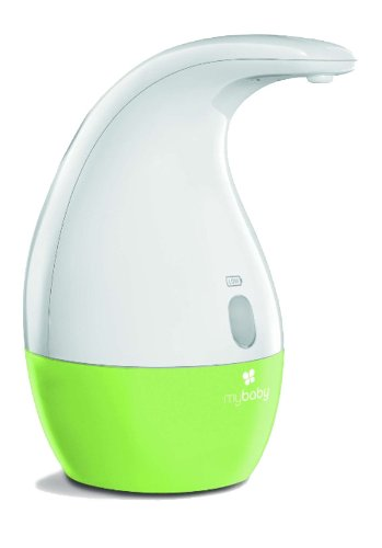 myBaby Sanitizer Touch Free Discontinued Manufacturer product image