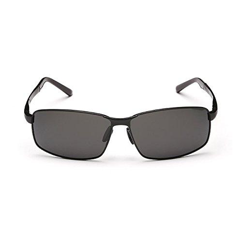 Driver A Gafas Gafas Driving B de de Hombres de de Color Sol Gafas Sol Polarizer Sol Driving Gafas los Sol de Rr7E6Rx