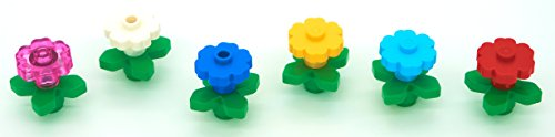 Lego Guy Costumes (LEGO Garden Flower Pack)