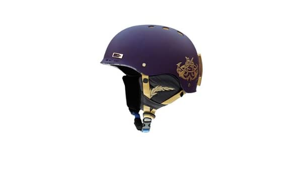 5e003bc66b3c5 Smith Holt Helmet Navy Love Boat XS