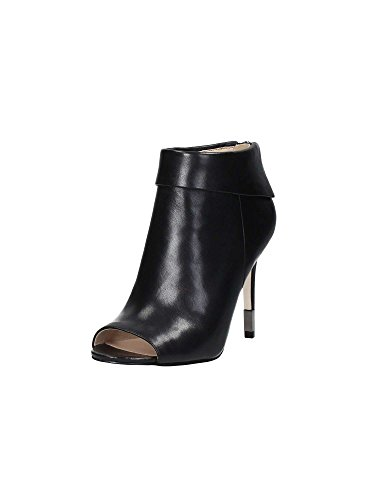 Guess FLHES3LEA09 Botines Tobilleros Mujer Black