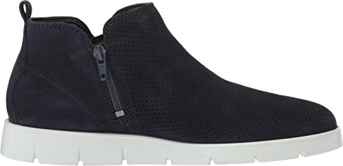 ECCO Women's Bella Ankle Boots Blue (Night Sky 2303) free shipping low price fee shipping clearance fashion Style buy cheap best place 7Zlp1Zs