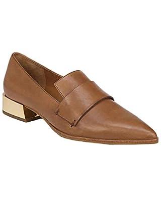 Franco Sarto Nebby Leather Loafer, 6