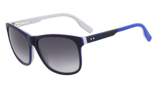 Nike MDL. 290 Sunglasses, Squadron Blue/Blue/Grey, Gradient Smoke - Nike Cheap Sunglasses