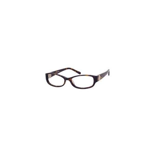JUICY COUTURE Monture lunettes de vue 120 0086 Havana 50MM