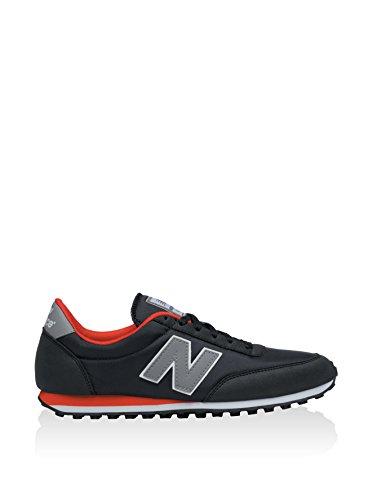 New Balance U410 - Zapatillas Unisex adulto Negro