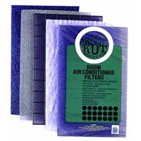 24 by 24 furnace bag filters - 9