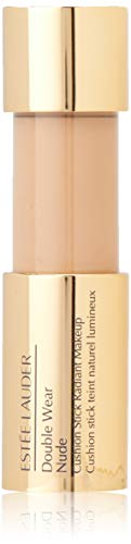 Estee Lauder Double Wear Nude Cushion Stick Radiant Makeup, 2C2 Pale Almond, 0.47 Ounce