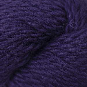 Cascade Yarns - 100% Baby Alpaca Chunky - Royal Purple 659 ()