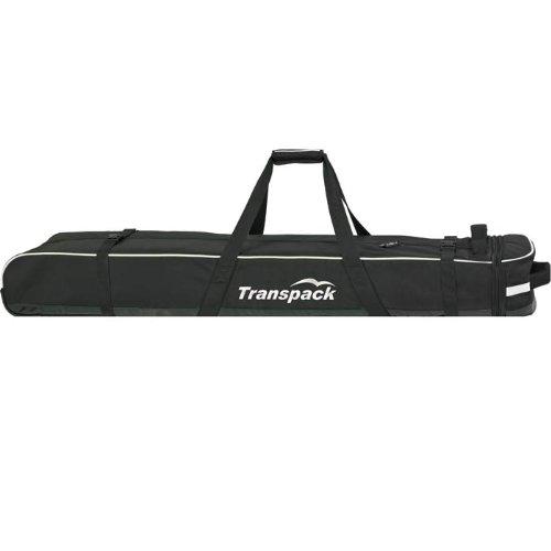Pro Series Sports Bag - Classic Series Ski Vault Double Pro Bag Color: Black