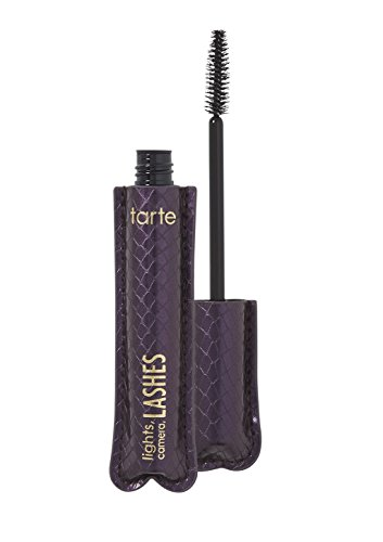 Tarte Cosmetics Lights Camera Lashes 4-in-1 Natural Mascara