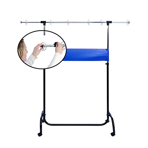Expandable Chart Stand (Item # EXPAND)