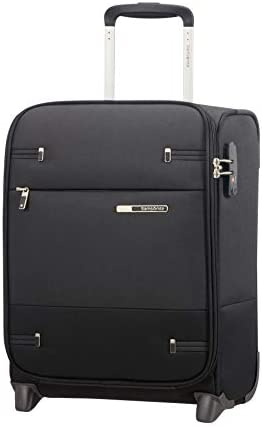 SAMSONITE Base Boost – Upright Underseater Hand Luggage 45 centimeters 26 Black