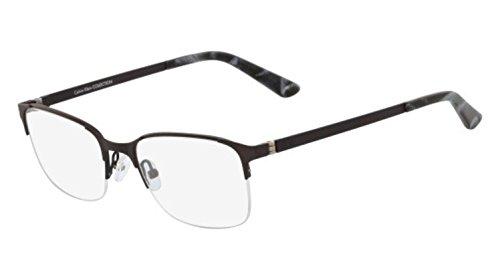 Eyeglasses CALVIN KLEIN CK 8038 033 GUNMETAL by Calvin Klein