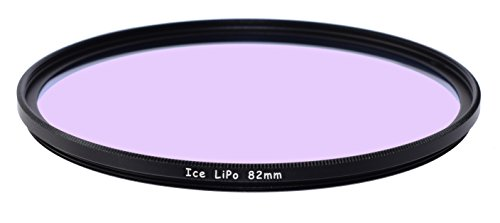 ICE 82mm LiPo Filter Light Pollution Reduction for Night Sky/Star 82