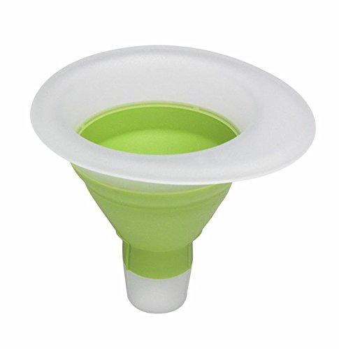 Mini Collapsible Funnel | Little Green Pouch