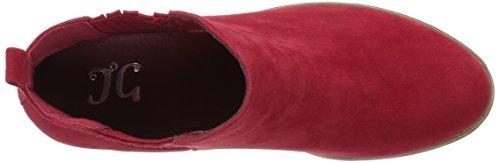 Stivaletti Rosso Co Donna Rizz Brinley rwAHqr8