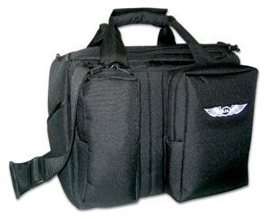 ASA AirClassics Pilot Trip - Flight Bag Gear