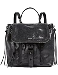 Botkier Womens Warren Backpack