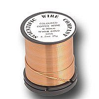 Copper Craft Wire 20ga
