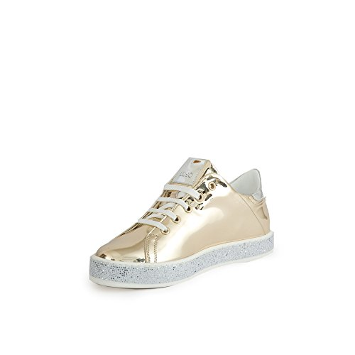 Liu Jo Femmes Jo Liu Sneakers B18031P0231 8xwwqRpdH