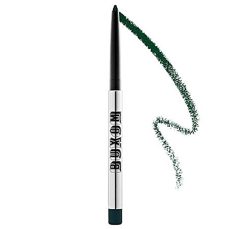 Buxom Buxom Insider Eyeliner Emerald 0.01 oz by Bare Escentuals