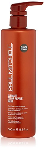 Paul Mitchell Ultimate Color Repair Mask 16.9oz