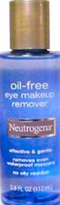 Neutrogena Oil Free Eye Makeup Remover 18 pcs sku# 904781MA by Neutrogena
