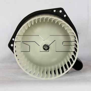 05 colorado blower motor - 4